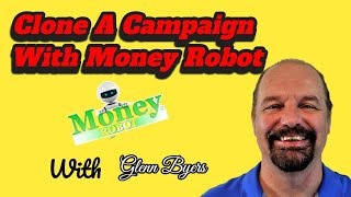 How to Clone a Campaign With Money Robot SEO Software