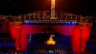 Maestro Luciano Pavarotti : Nessun Dorma  Olympic 2006
