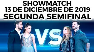 showmatch-programa-13-12-19-segunda-semifinal-la-princesita-buitrago-vs-occhiato-pea