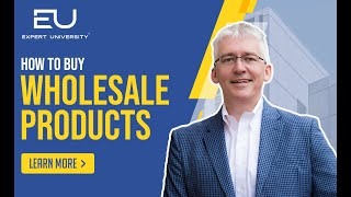 Todd Snively from Ecomm Elite Shows How To Buy Wholesale Products