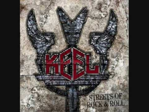 Keel The Right To Rock