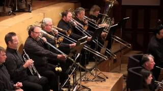 Prokofiev - Montagues and Capulets (Auckland Symphony Orchestra)