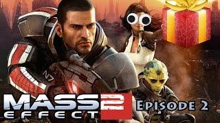 JPG Plays Mass Effect 2 - Ep 2 - Show