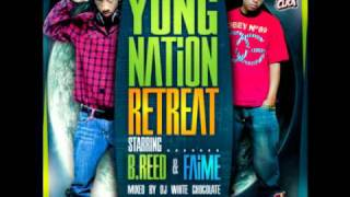 Yung Nation Retreat - Leg Head+DOWNLOAD