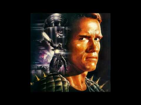 Harold Faltermeyer - The Running Man - Soundtrack Music Suite