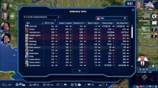 Geopolitical Simulator 4 Simple Cheat engine Cheats/Table