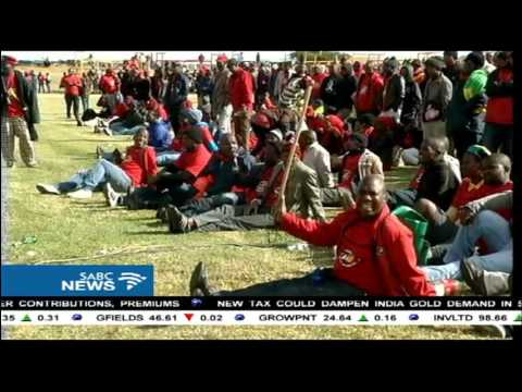 NUM angered by AngloGold Ashanti retrenchment plans