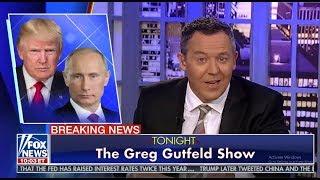 The Greg Gutfeld Show 7/21/18 Fox News Today July 21, 2018