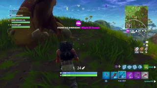 Fortnite Battle Royale, Can we get a Friday Victory Royale??? (Season 3) [2-3-2018]