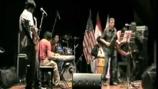 LOS TEXAO - Jingo 2009 prueba de sonido
