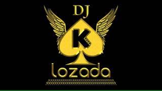 dj k lozada   logo animado 2