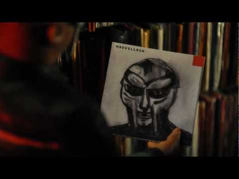 Madvillain - Strange Ways (Official Video)