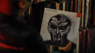 Madvillain - Strange Ways (Official Video)