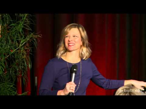 Rebekah Lyons: Boldly Pursue Your Calling While Living A Life of Meaning [Ruby Women Luncheon]