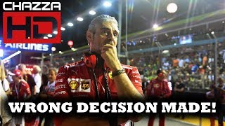 This Week In Formula 1 - Why Ferrari Were WRONG To Sack Maurizio Arrivabene + Mclaren Hire New Boss