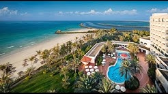Top10 Recommended Hotels in Ajman, United Arab Emirates