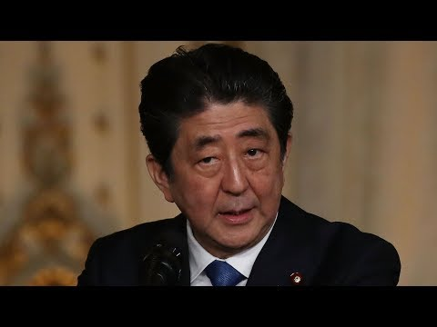Tokyo concerned of being left out of the loop regarding DPRK