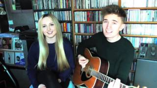 If I Fell cover - The Beatles (feat. AmySlatteryOfficial)