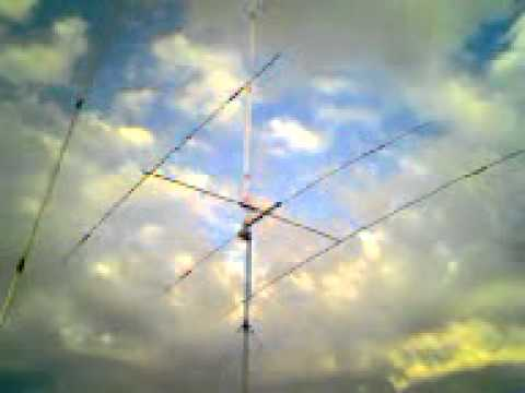 Antennas: Cushcraft Antennas