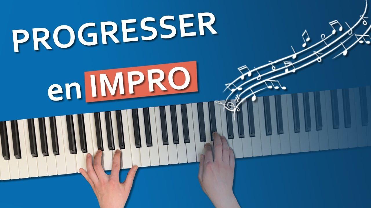 Comment trouver des idées de mélodie pour améliorer ses solos au piano ?