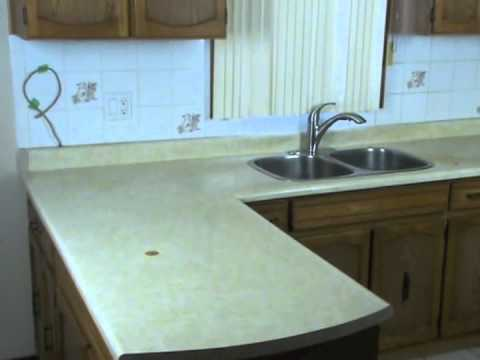 Painted Countertops Made Simple With Do It Yourself