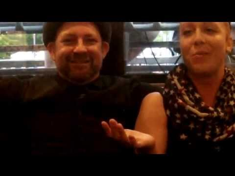 Kristian Bush Interview at Summerfest on July 3, 2015