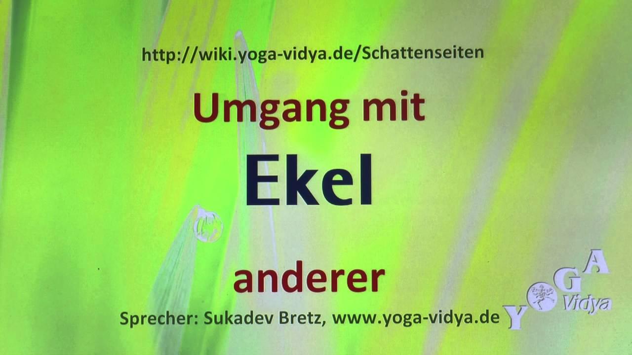 Ekel Videos