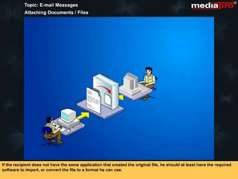 Chapter 07 - Electronic Mail (Hindi)