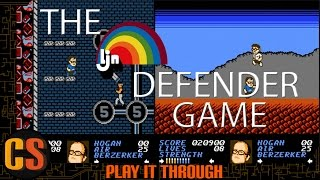 ljn defender game play it through