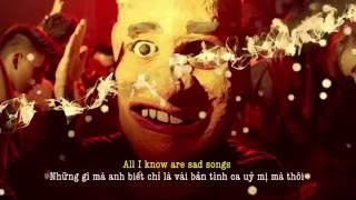 (Vietsub) I Took A Pill In Ibiza (Seeb Remix) - Mike Posner (Clean version)