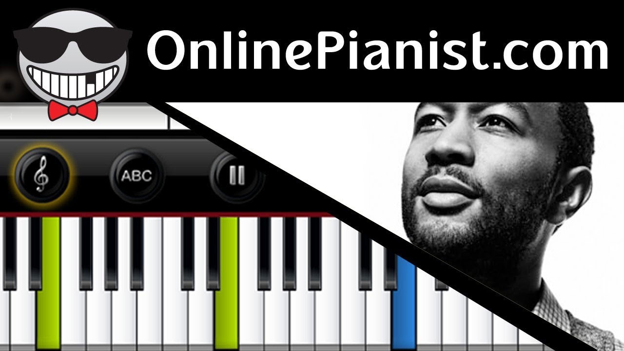 john legend ft common glory instrumental mp3 download
