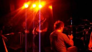 Illdisposed - Like cancer live in Athens(texas club)