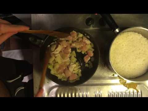recette-poulet-au-brocolis-saute-à-la-chinoise