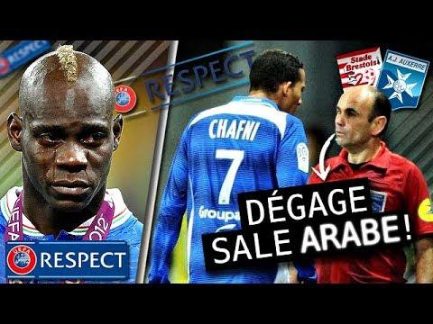 LE RACISME DANS LE FOOTBALL ! (#RESPECT)