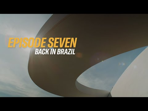 #Embraer #E2 Incredible Journeys - Episode 7 | Brazil