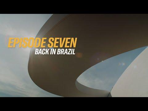 #Embraer #E2 Incredible Journeys - Episode 7   Brazil