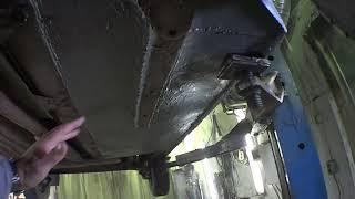 Авторемонт ВАЗ 2114 кузовной ремонт  - 3
