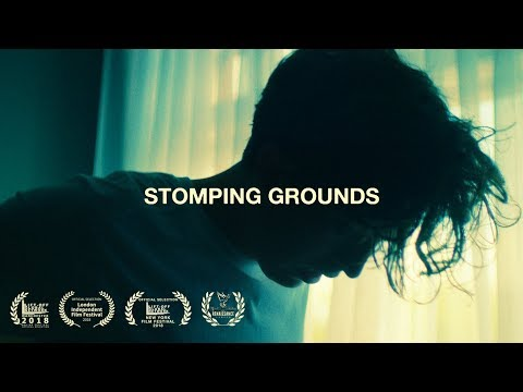 STOMPING GROUNDS - film trailer (2018)