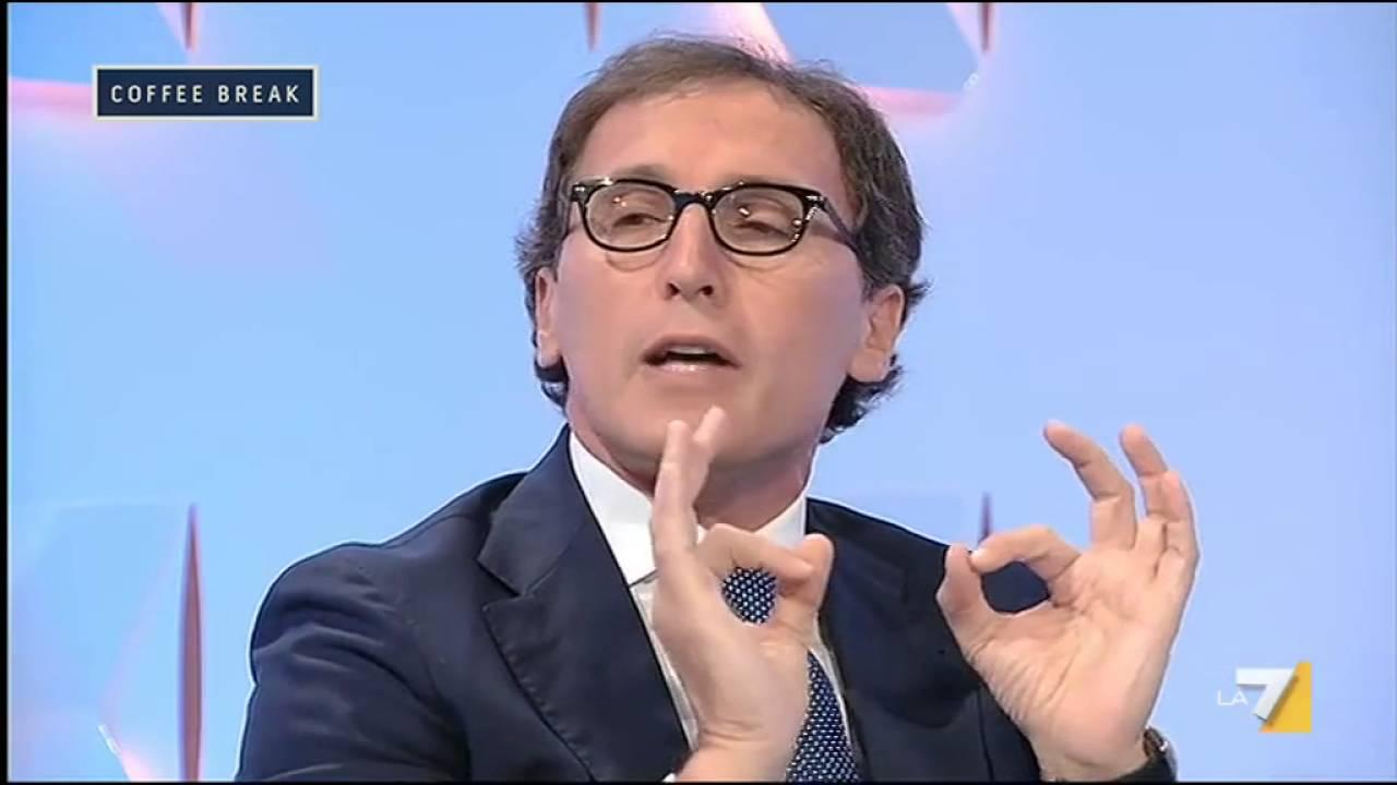 Francesco boccia su renzi 39 ha la sindrome del marchese for Francesco marchesi