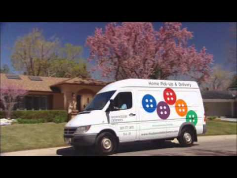Dependable Cleaners Colorado Free Pickup/Delivery