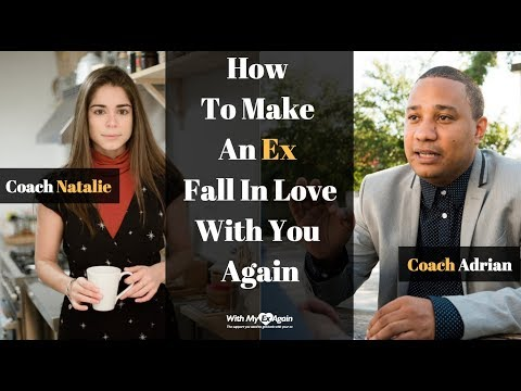 How to make a guy catch feelings for you after you broke up
