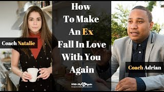 Experts Reveal How T๐ Make An Ex Fall In Love With You Again In 5 Powerful Ways