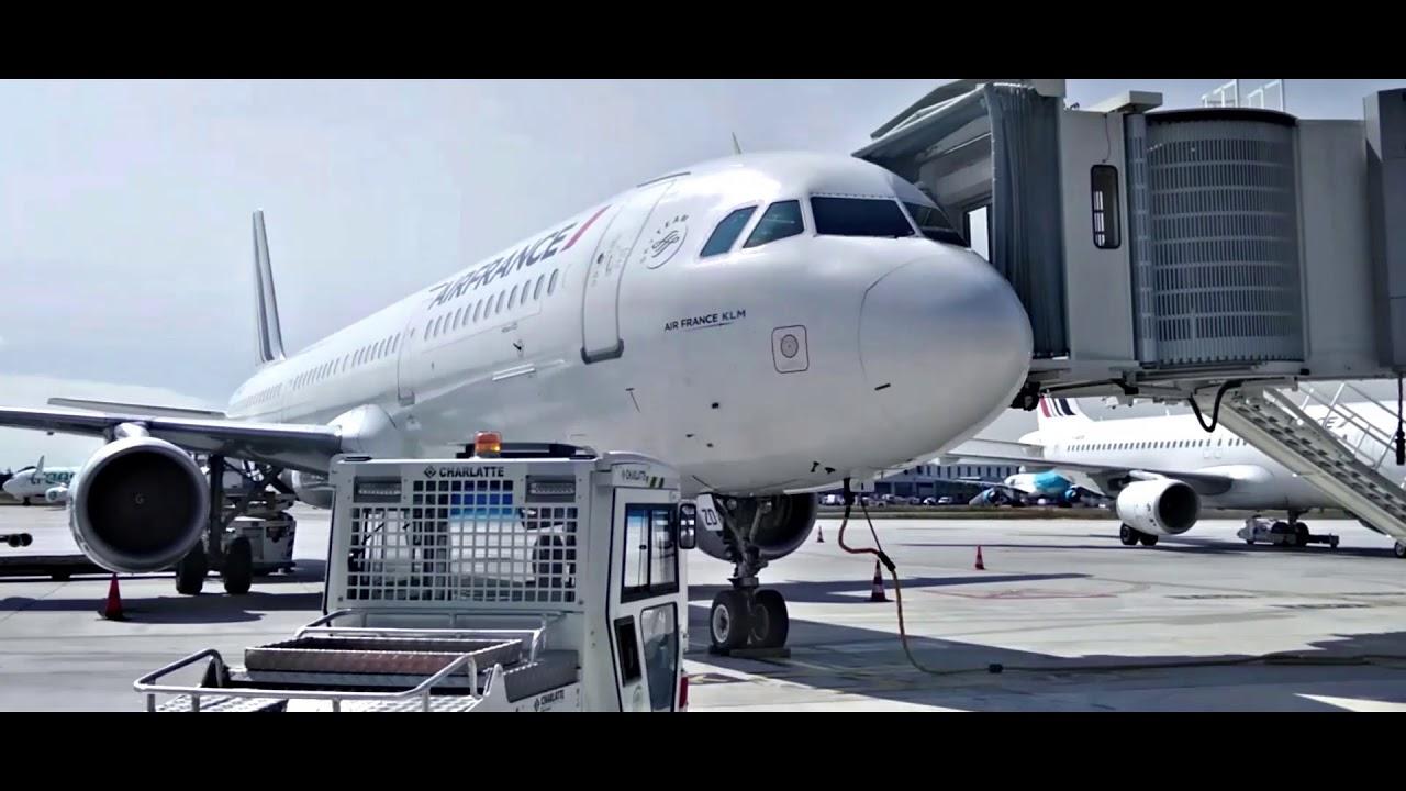 AEROPORT ORLY SUD, FRANCE - YouTube