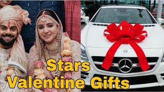 Most Expensive Valentine Gifts in Bollywood l Suhana Media Pro