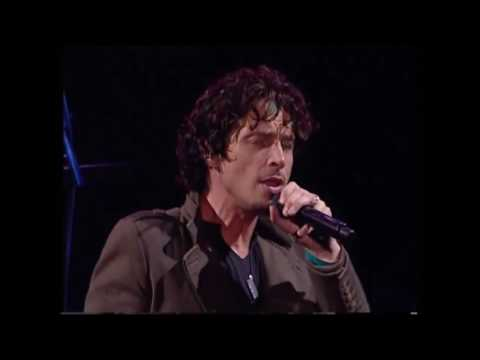Chris Cornell - You Know My Name (Live)