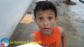 El loco - Las Ocurrencias De Emanuelito thumbnail