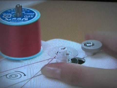 Tutorial For Brother LS 40 Sewing Machine Winding The Bobbin Custom How To Thread A Brother Ls2000 Sewing Machine