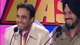 Kapil Sharma The Great Punjabi Comedy Show|funny video