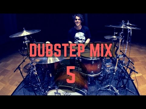 Dubstep Mix 5 - Drum Cover