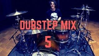 Download Mp3 Dubstep Mix 5   Matt Mcguire Drum Cover